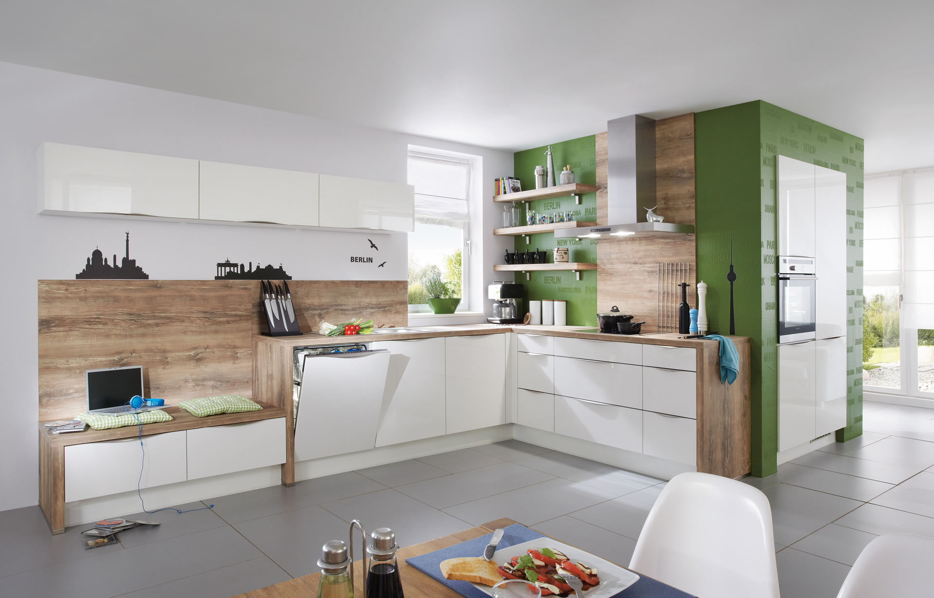 Emejing Nobilia Küchen Arbeitsplatten Photos - Ridgewayng.com ...