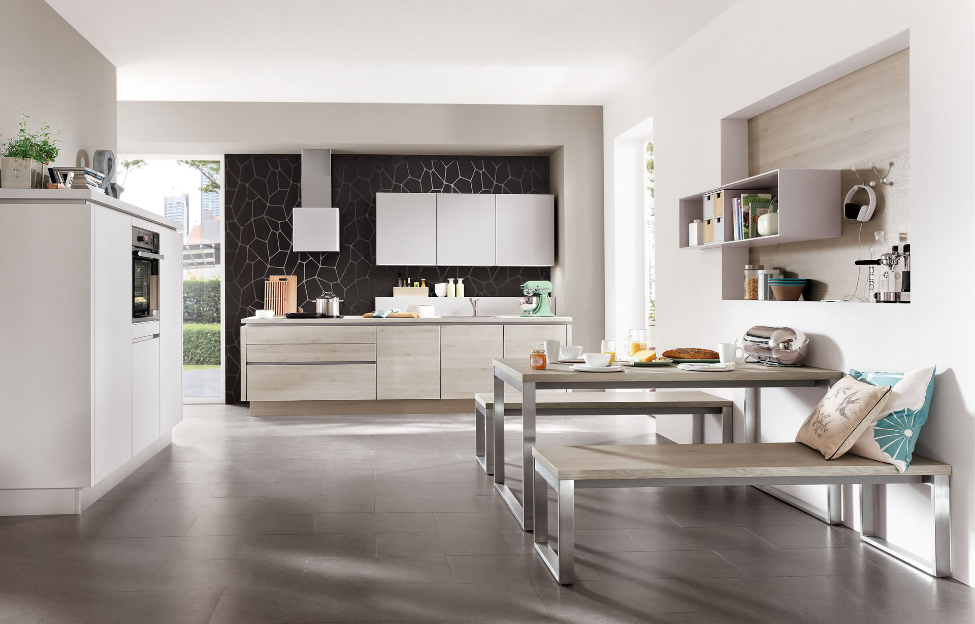Beautiful Nobilia Küche Online Planen Ideas - Ridgewayng.com ...