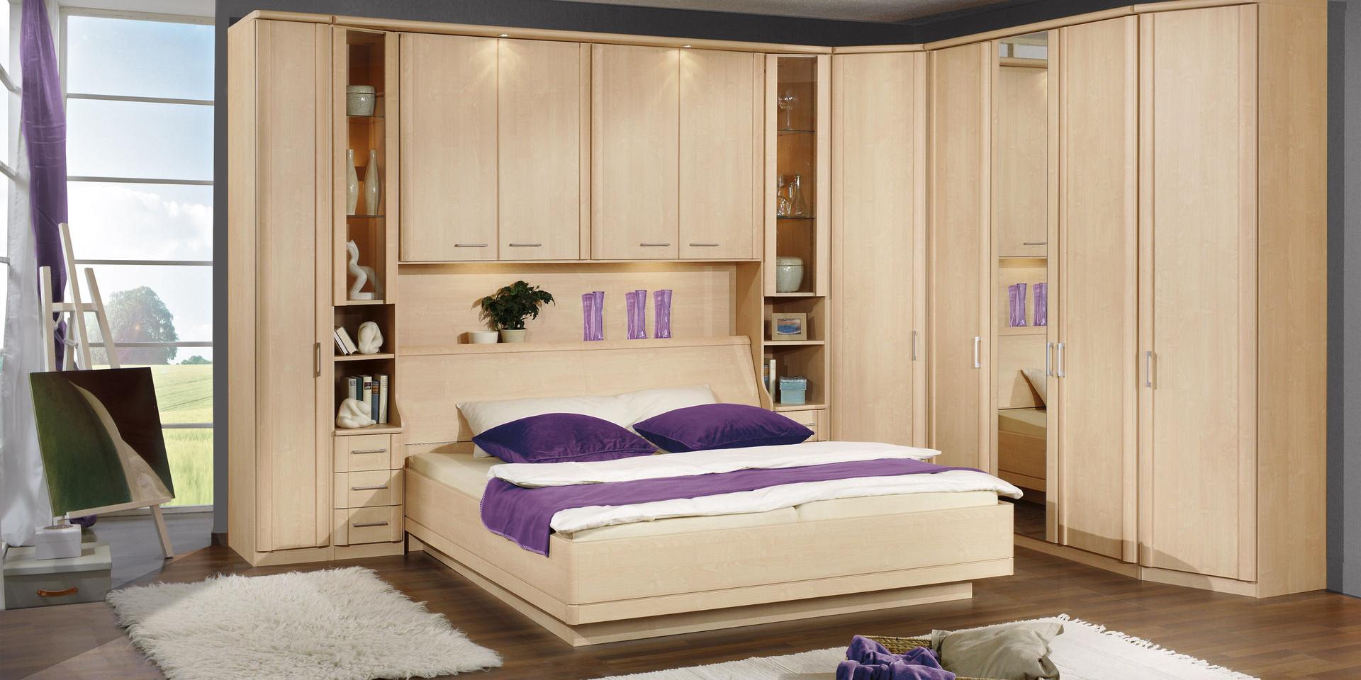 Schlafzimmer Klassisch Wei : Schlafzimmer