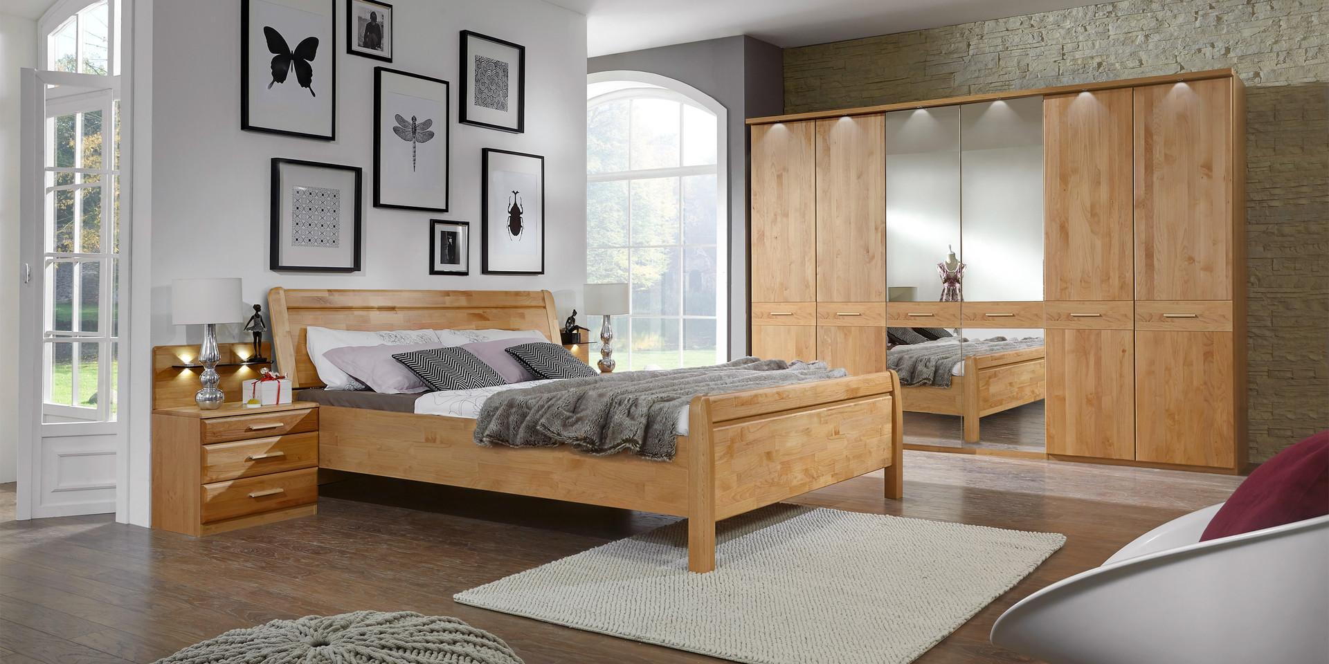 Schlafzimmer Klassisch Modern U2013 Bigschool.info