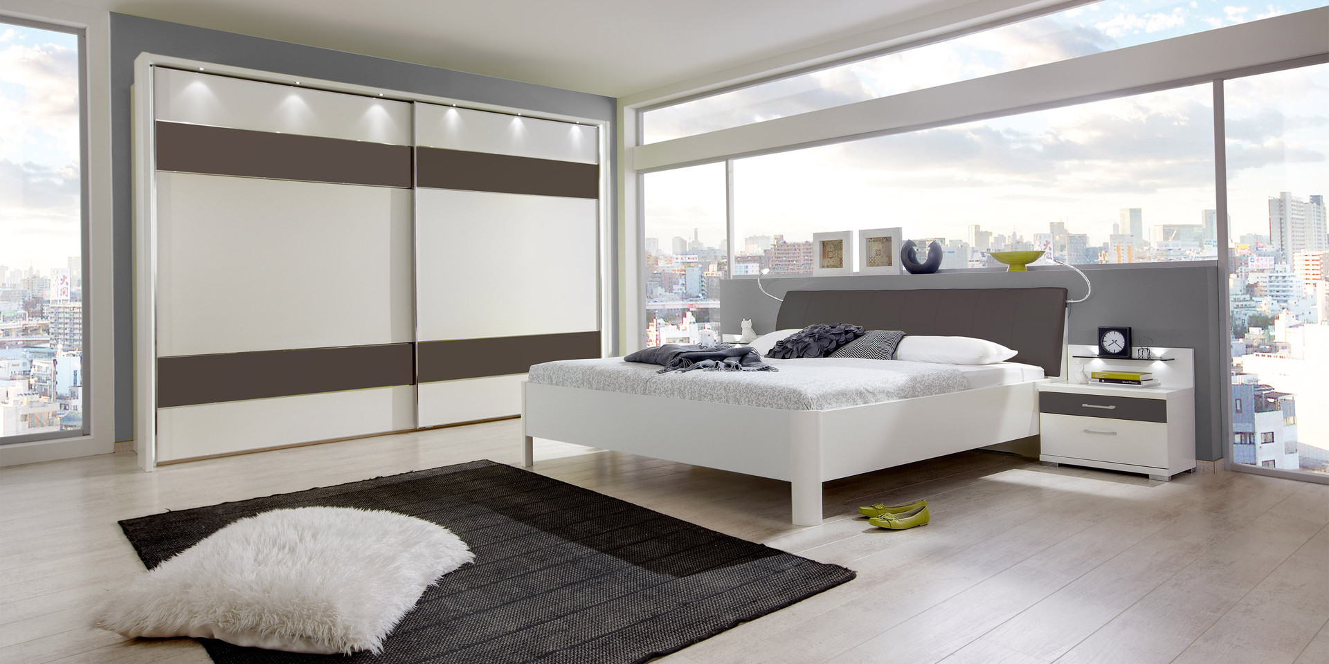 schlafzimmer modern bilder barock schlafzimmer. Black Bedroom Furniture Sets. Home Design Ideas