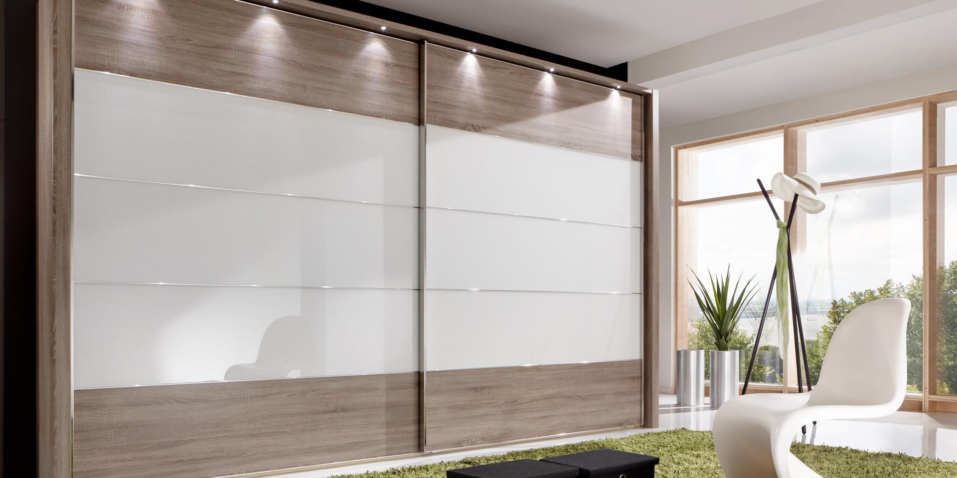 schlafzimmerschr nke. Black Bedroom Furniture Sets. Home Design Ideas