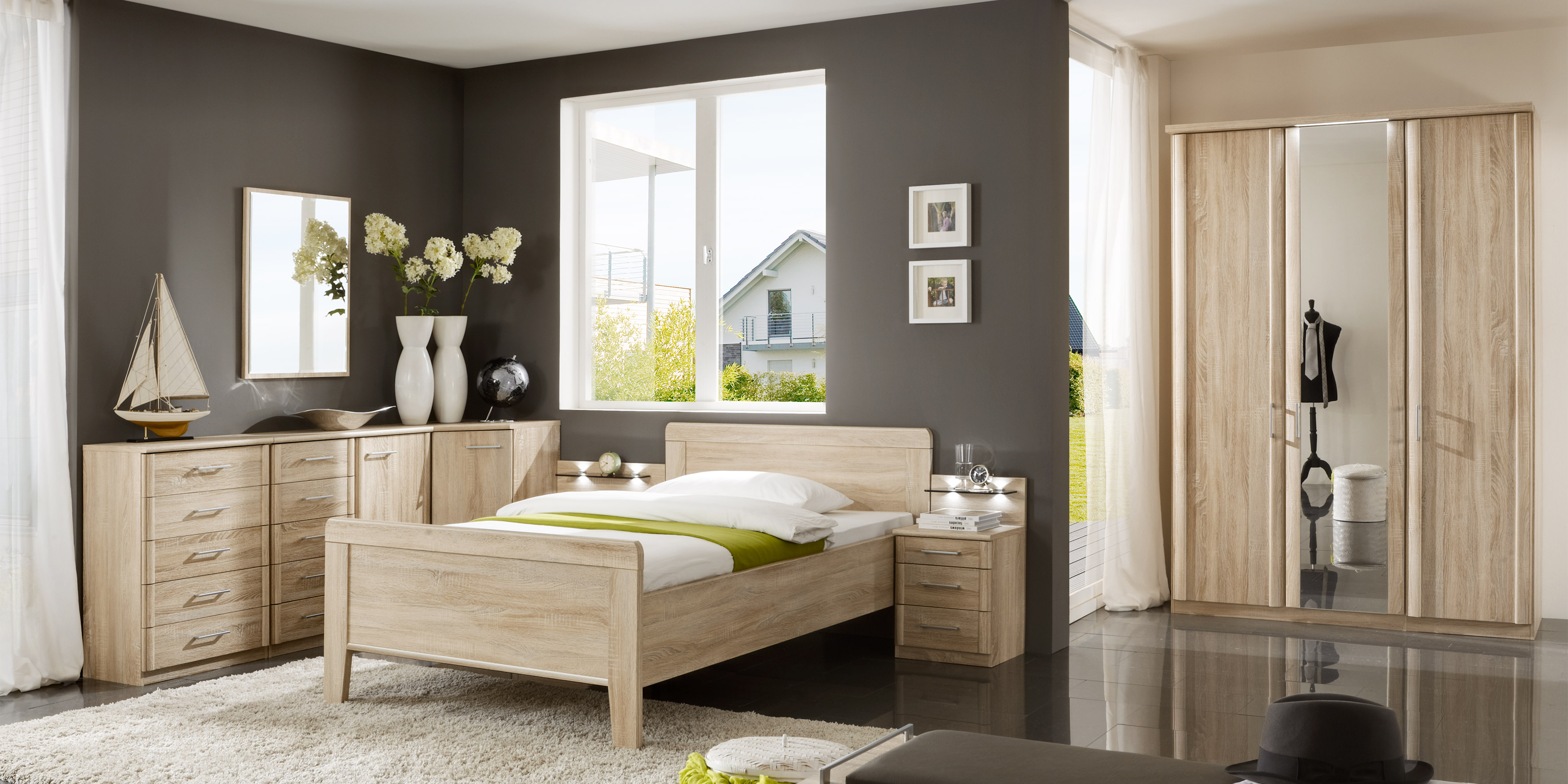 Schlafzimmer Schlafzimmer Klassisch Modern